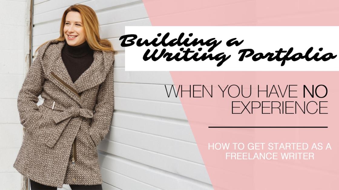 Camryn Rabideau Freelance Writing YouTube